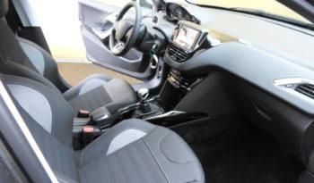 Peugeot 2008 BHDi120 BVM ALLURE GRIP CONTROL complet