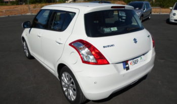 SUZUKI Swift 1.2 VVT 94 GLX PACK complet