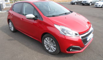 PEUGEOT 208 Bhdi 100 Style 5 portes complet