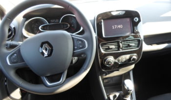 RENAULT Clio IV TCe 90 Limited Plus complet
