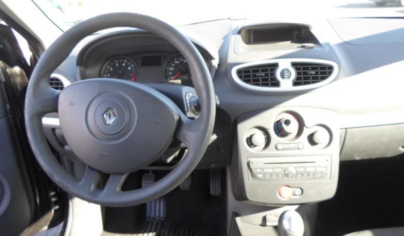 RENAULT Clio III 1.2 75cv YAHOO complet