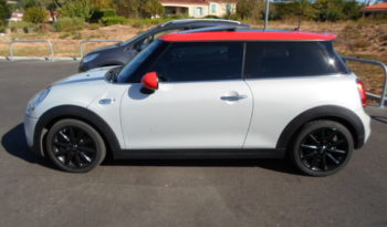 MINI Cooper SD 170CV CHILI complet