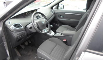 RENAULT SCENIC III DCI 110 LIMITED 5 PLACES complet