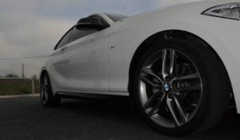 BMW SERIE 2 – 220D A Coupé M SPORT PERFORMANCE TOIT OUVRANT complet