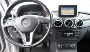 MERCEDES BENZ CLASSE B 180 CDI BUSINESS EXECUTIVE 7G-DCT complet