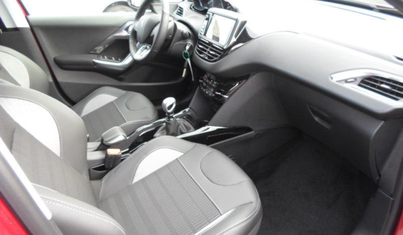 PEUGEOT 2008 Puretech 130 Allure Plus Grip Caméra RS complet