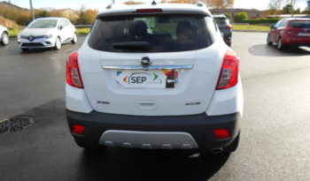 OPEL MOKKA CDTi 130 COSMO PACK complet