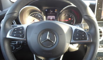 """MERCEDES BENZ GLC COUPE 250D AMG 20"""" complet"""