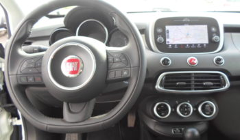 FIAT 500X CITY CROSS Mltj 120 Dualogic complet