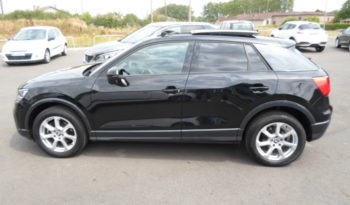 AUDI Q2 TDI 116 DESIGN PLUS complet