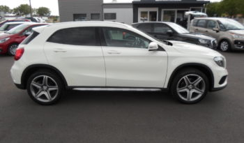 MERCEDES BENZ GLA 200CDI DCT7 Fascination AMG complet