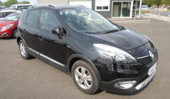 RENAULT SCENIC III DCI 110 BOSE XMODE complet