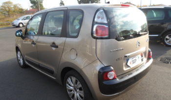 CITROEN C3 PICASSO HDI 90 BVM BUSINESS complet