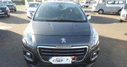 Peugeot 3008 PHASE 2 1.6 HDi 115cv STYLE ATTELAGE