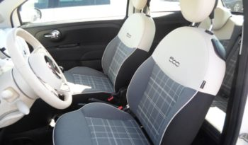Fiat 500 1.2 8V 69cv LOUNGE complet