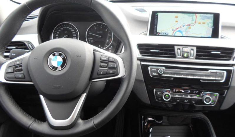 BMW X1 SDRIVE 18D 150ch XLINE BUSINESS CAMERA KEYLESS complet