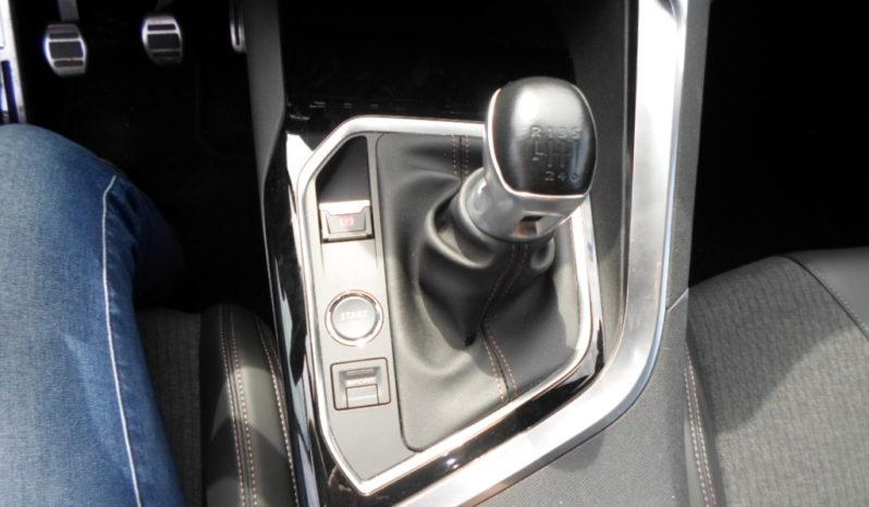 Peugeot 3008 BHDI130 BVM GT LINE complet