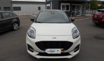 FORD PUMA ST LINE X complet