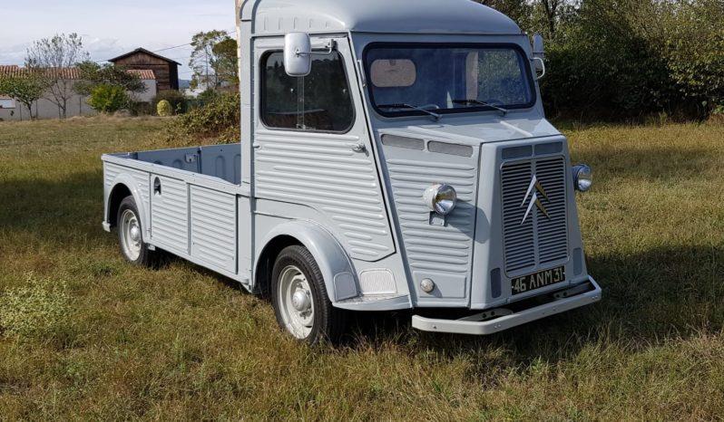 Citroën HY 72 complet