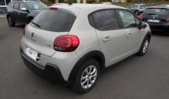 Citroën C3 complet