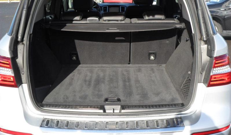 MERCEDES ML 350 Bluetec 4MATIC 3.0 V6 258cv Sport complet