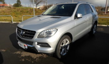 MERCEDES ML 350 Bluetec 4MATIC 3.0 V6 258cv Sport complet