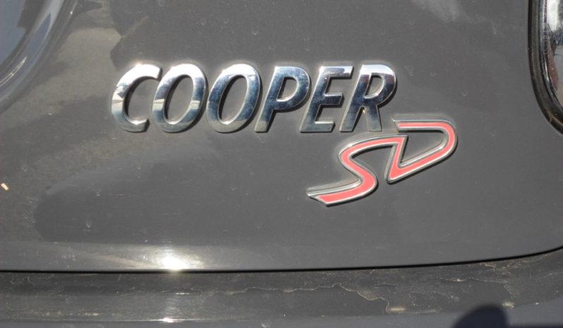 MINI COOPER SD complet