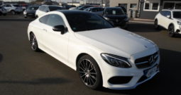 MERCEDES CLASSE C220 D FASCINATION PACK AMG