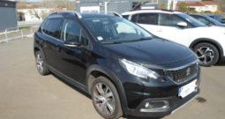 Peugeot 2008  Allure bHDi 120 Start & Stop + Attelage
