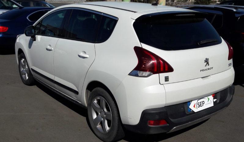 Peugeot 3008 2.0 HDI 163 HYbrid4 + 37cv Electrique CLIM AUTO complet