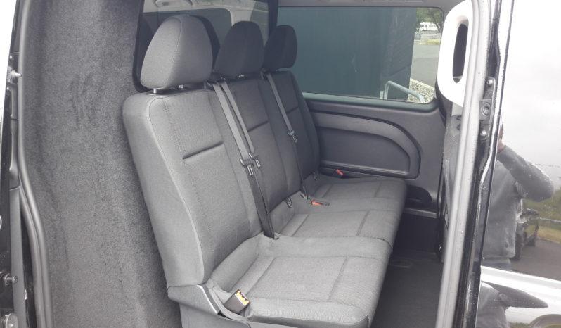 Mercedes VITO Tourer 116 CDI LONG 7G-TRONIC ATTELAGE TVA Récupérable complet