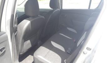 Dacia Sandero II STEPWAY 0.9 TCE 90 GPS CLIM PRESTIGE RADAR AR complet