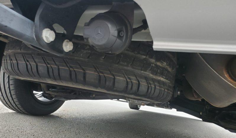 Mercedes Vito TOURER 116 CDI VU BVA ATTELAGE DBLE CABINE JA NAVI complet