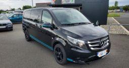 Mercedes Vito TOURER 116 CDI VU BVA ATTELAGE DBLE CAB 6PL NAVI