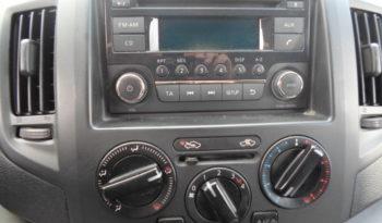Nissan NV200 1.5 DCI 90cv RADAR AR BT REGU OPTIMA complet