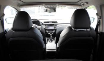 Nissan QashQai DCI 130 Xtronic 2wd TEKNA + OPTIONS complet