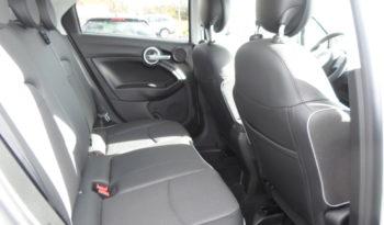 FIAT 500X CITY CROSS Mltj 120 Dualogic complet