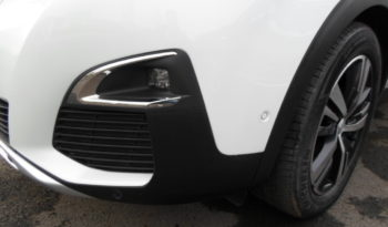 PEUGEOT 3008 GT-Line complet