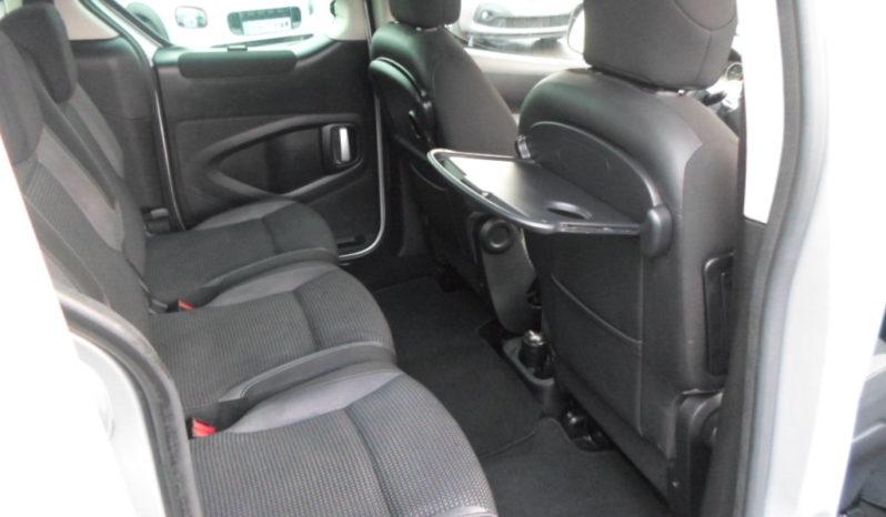 Peugeot Partner Tepee complet