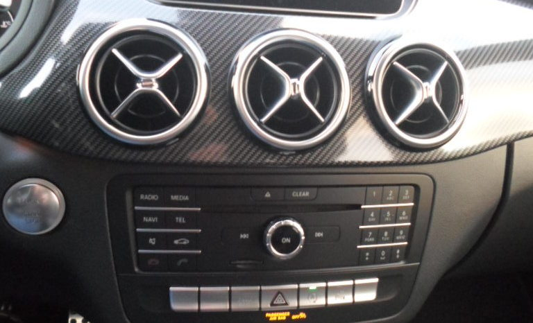MERCEDES CLASSE B 200 D 7G DCT FASCINATION AMG complet