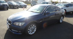 BMW 330D COUPE E92 245cv