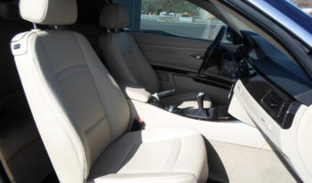 BMW 330D COUPE E92 245cv complet