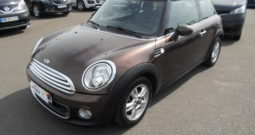 MINI ONE R56 PACK SALT 75CV