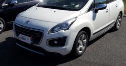 Peugeot 3008 2.0 HDI 163 HYbrid4 + 37cv Electrique CLIM AUTO
