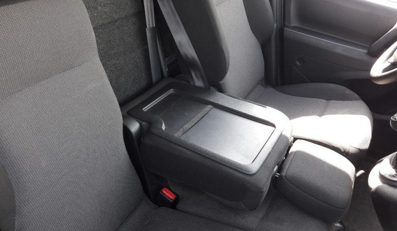 PEUGEOT PARTNER 1.6 bHDi 120 VU PREMIUM PACK RADAR et CAMERA AR GPS CLIM REGULATEUR complet