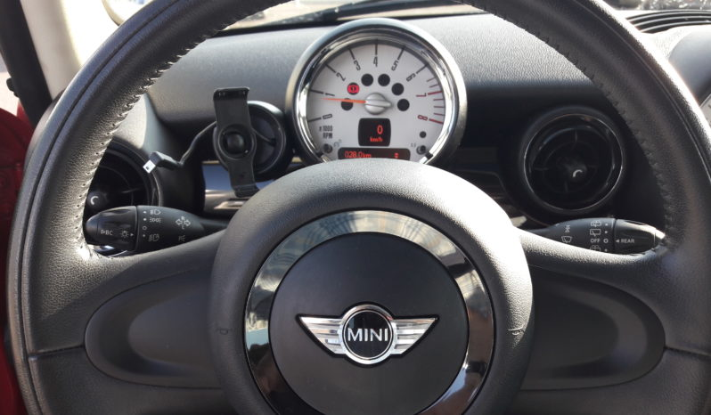 MINI ONE 1.6 98CV PACK SALT CLIM AUTO TOIT PANO RADAR AR complet